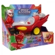 Set bufniplanor si Bufnita PJ Masks Speed Booster