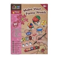 Set creatie Momki - Sa cream propriile bijuterii