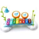 Jucărie bebe Momki - Xilofon