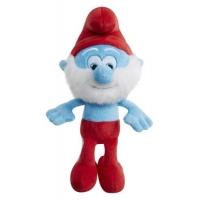 Strumf de plus, 21 cm Papa Smurf