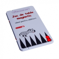 Joc de societate magnetic Momki - Table