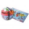 Puzzle Mapedia - Lumea
