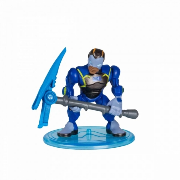 Figurina articulata Fortnite, Carbide, W1