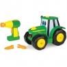Tractoras de construit John Deere TOMY