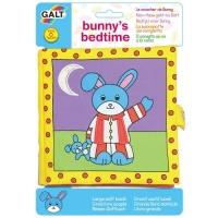 Carticica Moale Galt Bunny's Bedtime