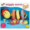 Wiggly Worm - Jucarie Patut si Carucior