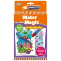 Galt Water Magic: Carte de colorat Lumea acvatica