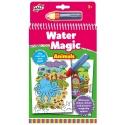 Galt Water Magic: Carte de colorat Animale