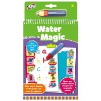 Galt Water Magic: Carte de colorat ABC