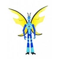 Figurina Stinkfly - Ben 10 - 12 cm