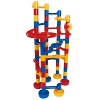Set de constructie Galt - Super Marble Run