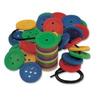 Fun Buttons Galt - Nasturii Distractivi