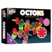 Set de constructie Galt - Octons