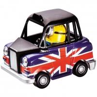Vehicul figurina MINION Despicable Me Die Cast - masina UK