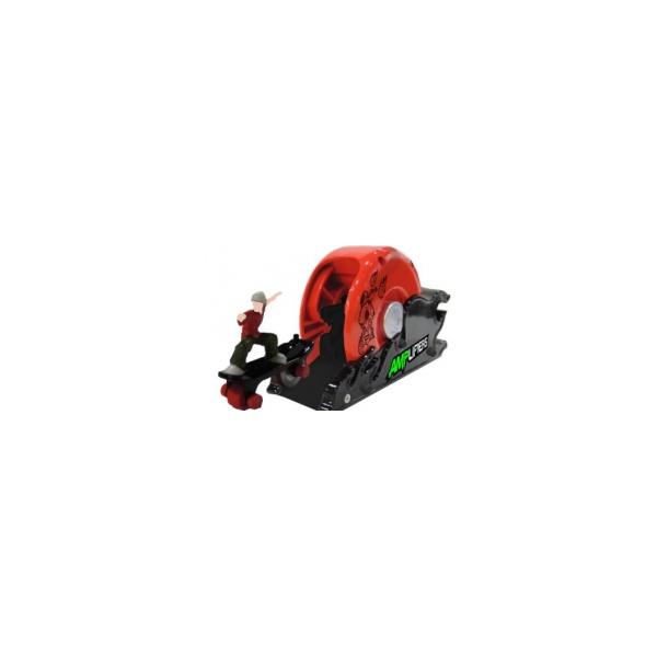 Amplifiers, skateboard si lansator - Bern