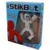 Figurina Stikbot Single - Alb