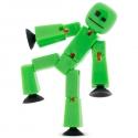 Figurina Stikbot Single - Verde