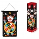 Set darts magnetic Janod - 65 cm