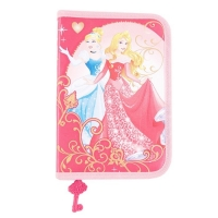 Penar 1 fermoar Princess PS04731
