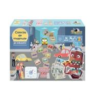 Colectia de masinute - Noriel Games