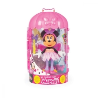 Set figurina cu accesorii Minnie Disney, Fantasy Fairy W3