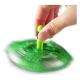 Titirez electric Vortex I-Top cu afisaj, Verde