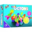 Set de construit Galt - First Octons - 48 piese