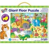 Puzzle gigant Galt - Jungla