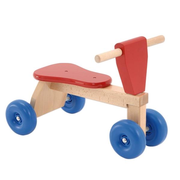 Mini tricicleta Galt din lemn