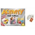 Joc de societate Activity Club Edition - Pentru adulti + Pacalici