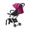 Carucior Pliabil U-Grow Baby Ride, Violet