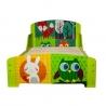 Patut Junior Red Fox & Owl UMPJ01-FOX