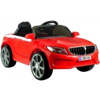 Masinuta electrica pentru copii Sporty BBH-968, rosie