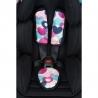 Scaun auto U-Grow Safety Inimioare, 9-36 kg, Multicolor