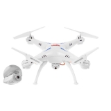 Drona Syma X5SC Explorers 2 Quadcopter 2.4Ghz, camera video de 2MP Gyro 6 Axe