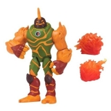 Figurina BEN 10 Hot Shot, 12 cm