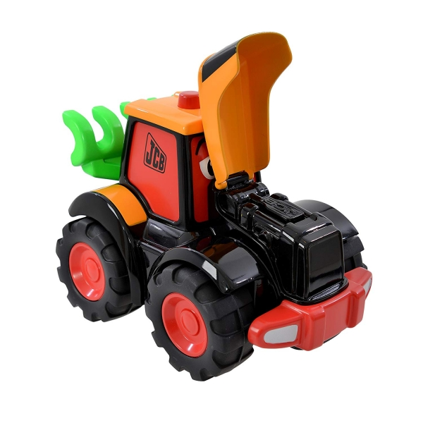 Primul meu tractor JCB