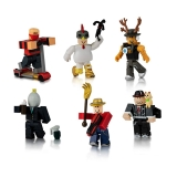 Set 6 figurine Roblox - Master of Roblox