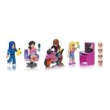 Set 4 Figurine Interschimbabile Roblox  - Celebrity
