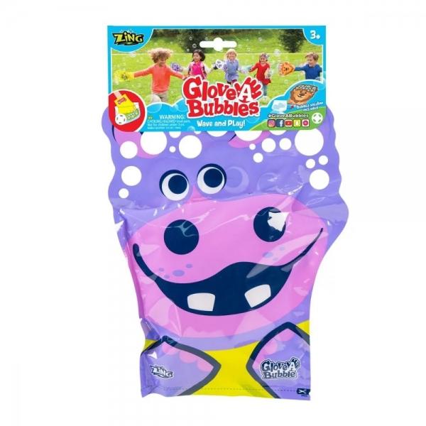 Manusa Zing Glove a Bubbles pentru baloane de sapun