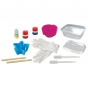 Set laboratorul de sapunuri - Joc educativ Science4you