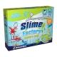 Set fabrica de slime - Joc educativ Science4you