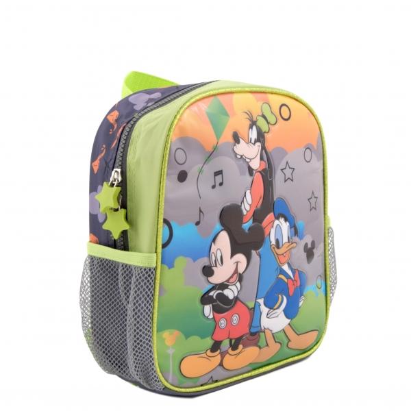 """Ghiozdan Gradinita 10""""- Mickey Mouse & Friends"""