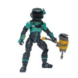 Figurina Fortnite S4-Toxic Trooper