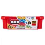 Set de constructie Max Build, 253 piese