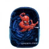 "Ghiozdan Gradinita 12.5"", 3D - SPIDERMAN"