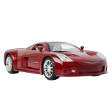 Vehicul diecast 1:24 Special Edition 2005 Chrysler ME Four Twelve Concept - Red