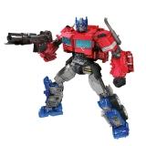 Figurina Transformers Studio 38 Seria 38 Voyager Clasa Bumblebee-Optimus Prime