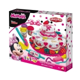 Set Tort de plastilina Art Greco Minnie Mouse
