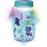 Borcanas de creatie individual- So Glow Magic Jar